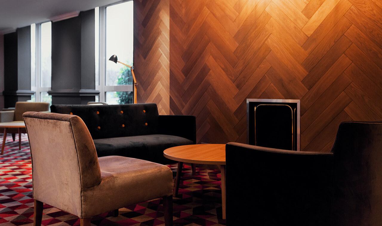 Holiday Inn Leeds Garforth Buildeo